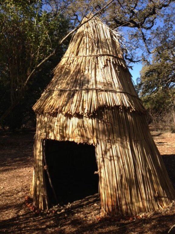 A Lamorinda Camp Exclusive: Meeting Nature Through Miwok Eyes