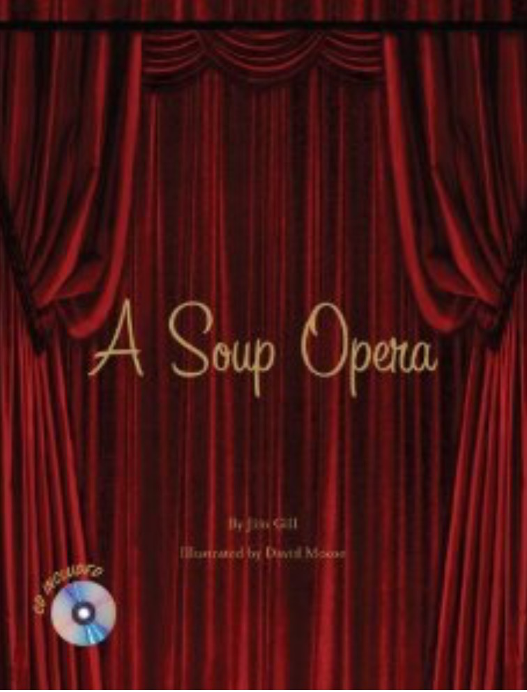 """Sip of Soup and """"Soup Opera"""" Performance Featured in the Contra Costa Times"""